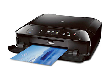 Download Canon Pixma MG7520 Driver Printer