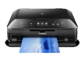 Download Canon Pixma MG7540 Driver Printer