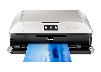 Download Canon Pixma MG7550 Driver Printer