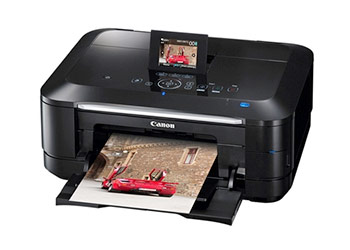 Download Canon Pixma MG8150 Driver Printer