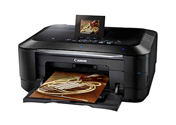 Download Canon Pixma MG8220 Driver Printer