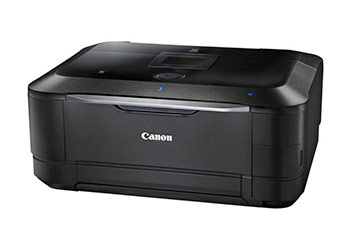 Download Canon Pixma MG8250 Driver Printer