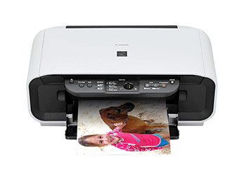 Download Canon Pixma MP140 Driver Printer