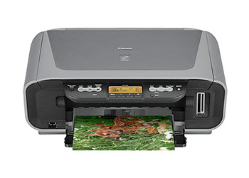 Download Canon Pixma MP180 Driver Printer