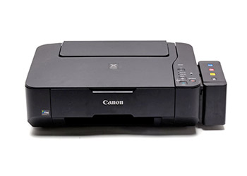 Download Canon Pixma MP237 Driver Printer