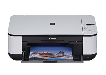 Download Canon Pixma MP240 Driver Printer