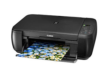 Download Canon Pixma MP282 Driver Printer