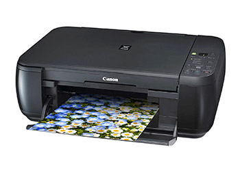 Download Canon Pixma MP287 Driver Printer