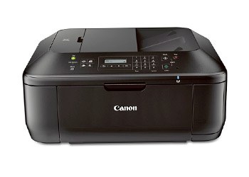 Download Canon Pixma MX470 Driver Printer