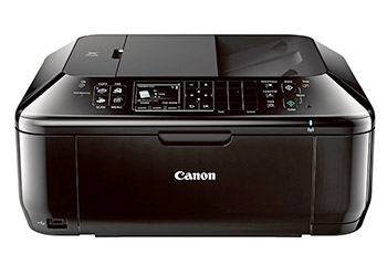 Download Canon Pixma MX522 Driver Printer
