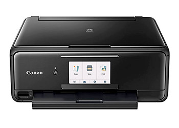 Download Canon Pixma TS8120 Driver Printer