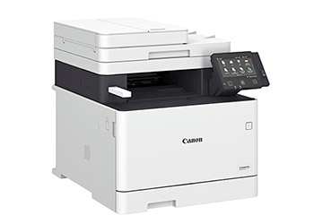 Download Canon i-Sensys MF735Cx Driver Printer