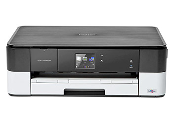 Download Brother DCP-J4120DW Driver Printer