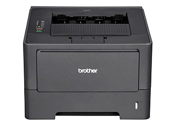 Download Brother HL-5450DN Driver Printer