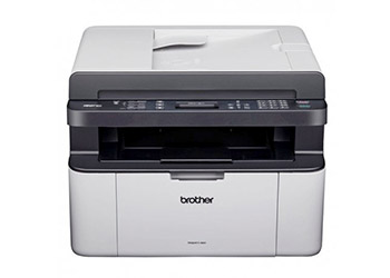 Download Brother MFC-1810 Driver Printer