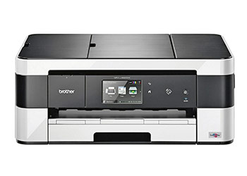 Download Brother MFC-J4620DW Driver Printer