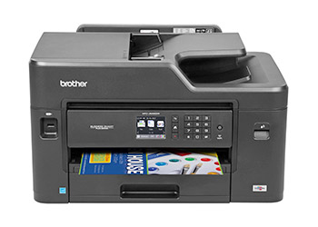 Download Brother MFC-J5330DW Driver Printer