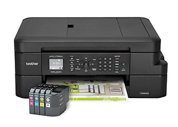 Download Brother MFC-J775DW Driver Printer