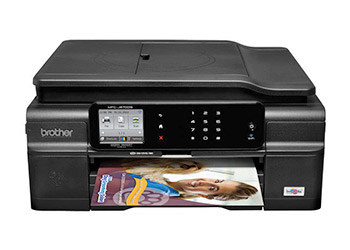 Download Brother MFC-J870DW Driver Printer