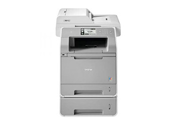 Download Brother MFC-L9550CDWT Driver Printer