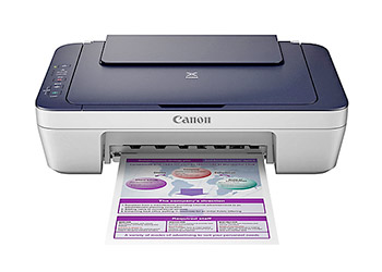 Download Canon Pixma E401 Driver Printer