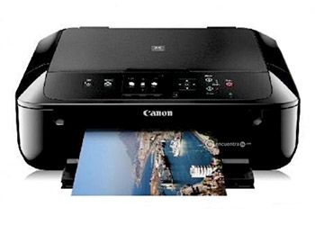 Download Canon Pixma MG5710 Driver Printer