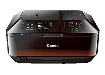 Download Canon Pixma MX920 Driver Printer