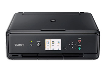 Download Canon Pixma TS5000 Driver Printer