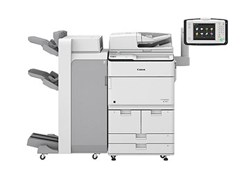 Download Canon imageRUNNER ADVANCE 8595i Driver Printer