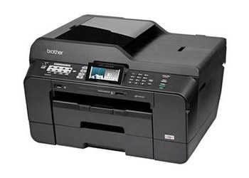 Download Brother MFC-J6910DW Driver Printer