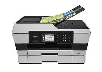 Download Brother MFC-J6920DW Driver Printer