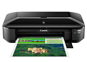 Download Canon PIXMA iX6870 Driver Printer