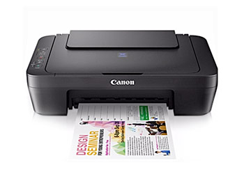 Download Canon Pixma E414 Driver Printer