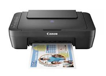 Download Canon Pixma E471 Driver Printer