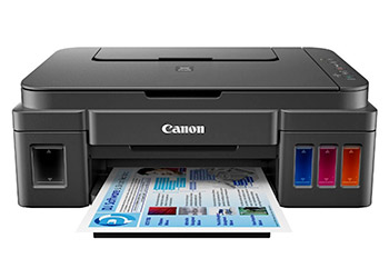 Download Canon Pixma G3010 Driver Printer
