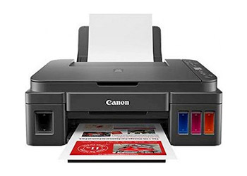 Download Canon Pixma G3410 Driver Printer