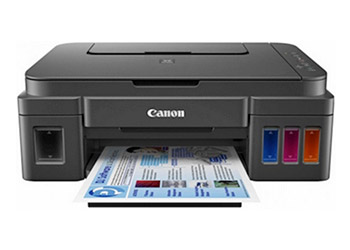 Download Canon Pixma G3800 Driver Printer