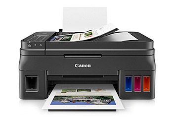 Download Canon Pixma G4010 Driver Printer