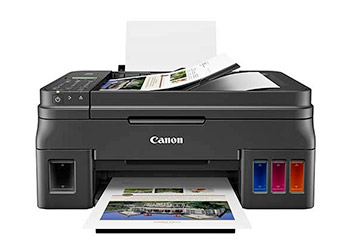 Download Canon Pixma G4110 Driver Printer