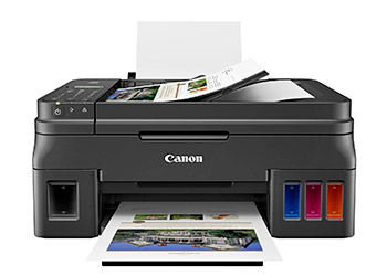 Download Canon Pixma G4410 Driver Printer