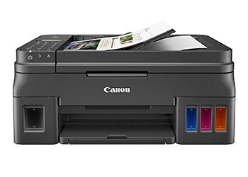 Download Canon Pixma G4411 Driver Printer