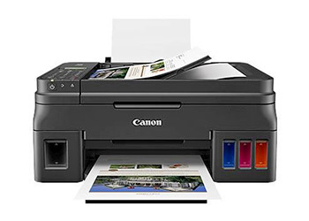 Download Canon Pixma G4510 Driver Printer
