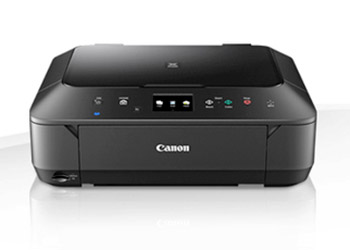 Download Canon Pixma MG6640 Driver Printer