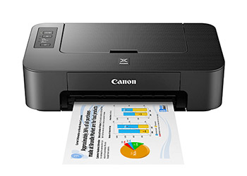 Download Canon Pixma TS202 Driver Printer