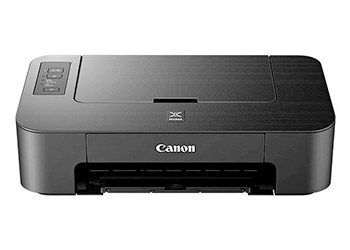 Download Canon Pixma TS204 Driver Printer