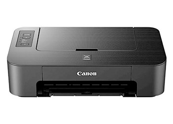 Download Canon Pixma TS205 Driver Printer