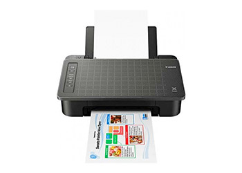 Download Canon Pixma TS305 Driver Printer