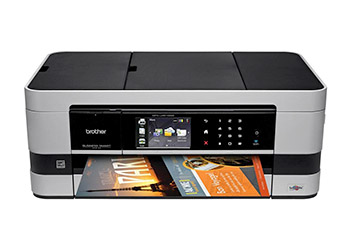 Download Brother MFC-J4510DW Driver Printer