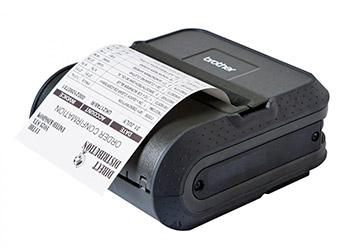 Download Brother RJ-4040 Driver Printer
