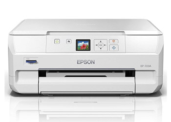 Download Epson EP-709A Driver Printer